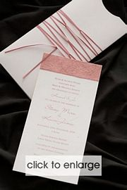 Gysella Invitation