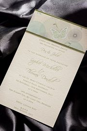 Jade Invitation