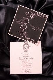 Kaylee Invitation
