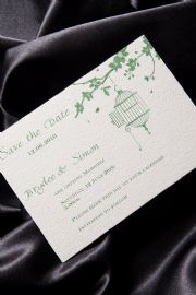 Brydee - Save the Date Wedding Invitation